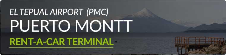 Office in Puerto Montt
