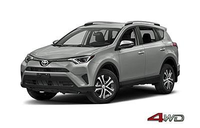 SUV Elite 4x4