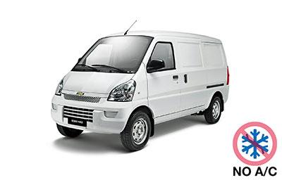 Cargo Van (Gasoline)