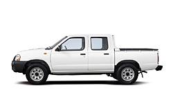 Pickup DC Gasolina
