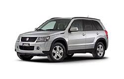 SUV Elite 4x2