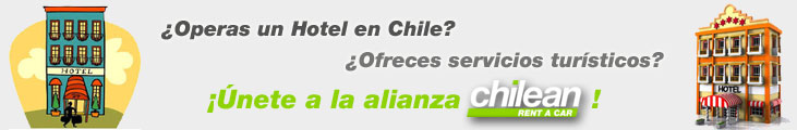 Únete a la alianza Chilean