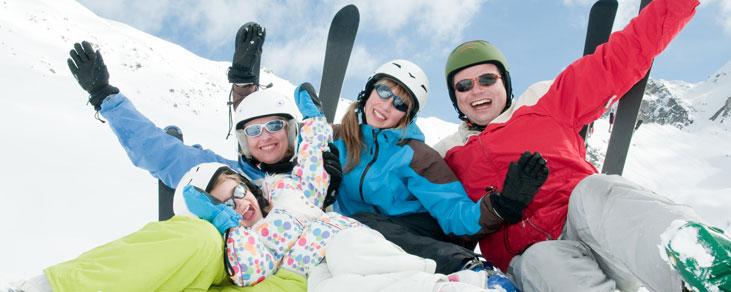 Convenio Ski En Chile 25% de descuento en arriendo de equipos de ski