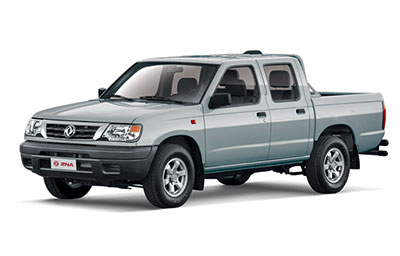 Pickup D/C 4x2 Gasolina